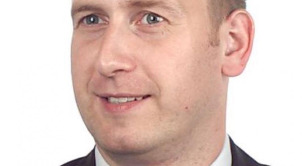 Bartosz Bucki kierownikiem sprzedaży w Focus Hotels