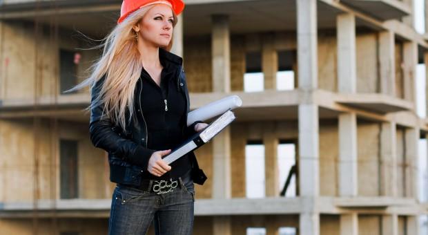 Kobieta inżynier musi ciągle walczyć ze stereotypami