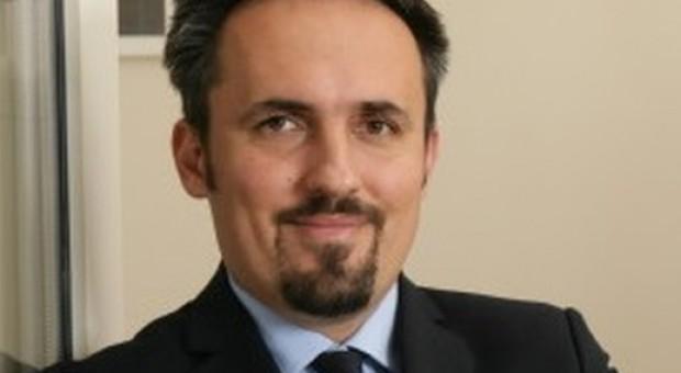 Tomasz Gondek kierownikiem zespołu ds. współpracy sektora nauki i biznesu w Deloitte Innovation