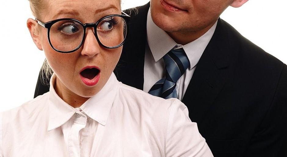 Molestowanie, mobbing: Nie będzie śledztwa ws. molestowania seksualnego w TVN