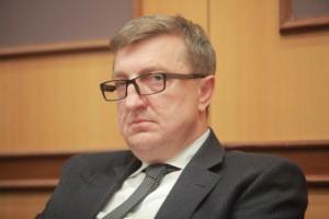 Jan Chadam, prezes Gaz-Systemu na czele zarządu Polskiego LNG