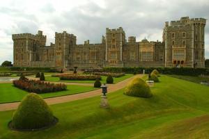 Strajk w rezydencji królowej Elżbiety II. Pracownicy chcą podwyżek