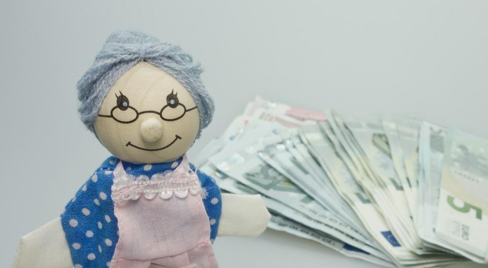 EY: Przyszłe renty znacząco wyższe niż emerytury? To efekt niespójności pomiędzy systemami