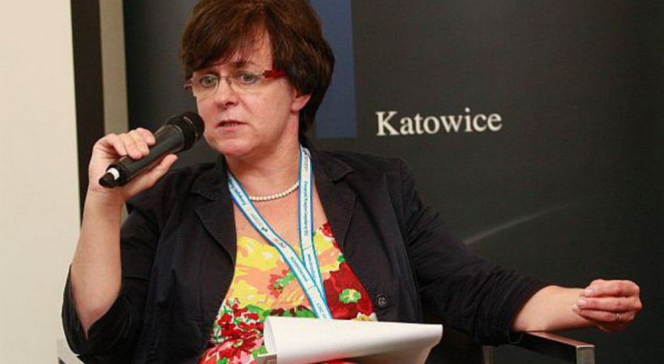 Kluzik-Rostkowska: Nie ma pieniędzy na podwyżki dla nauczycieli