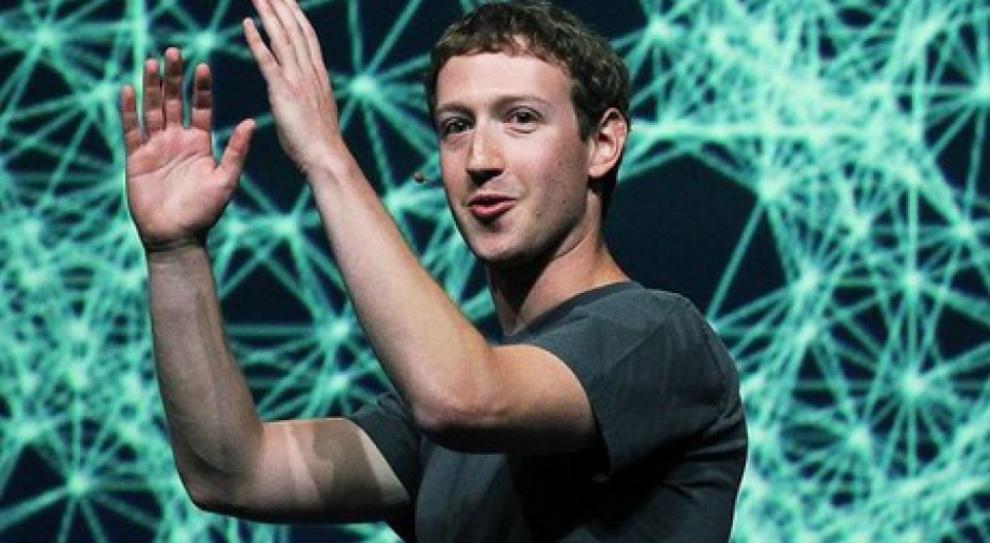 Jak wygląda tydzień pracy Marka Zuckerberga?