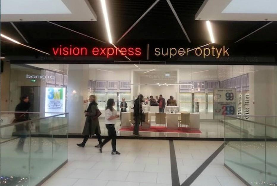 W Vision Express powstał związek zawodowy