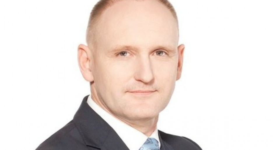Rafał Prendke nowym dyrektorem zarządzającym w Dalgety Agra Polska