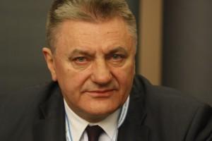Edward Szlęk nowym prezesem JSW
