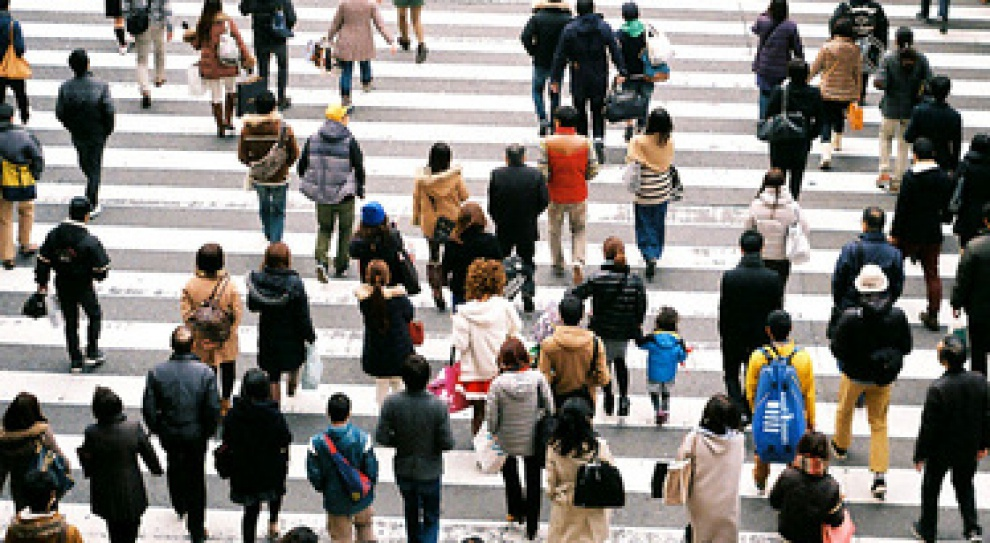 Przybywa osób, które boją się utraty pracy