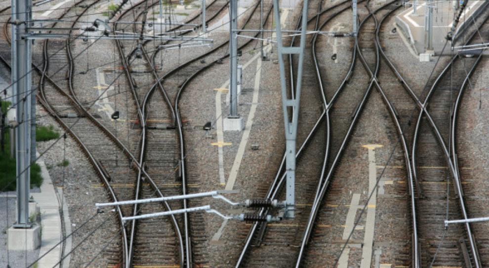 Wielki strajk maszynistów pociągów pasażerskich w Niemczech