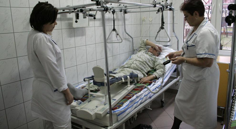 Rozpoczął się ogólnopolski protest pielęgniarek