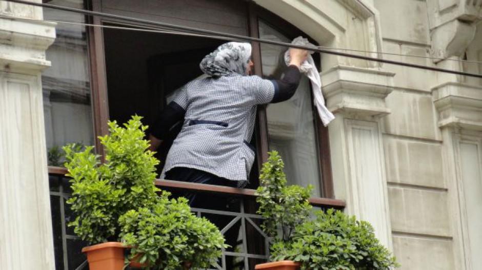 200 tys. miejsc pracy na rynku usług domowych
