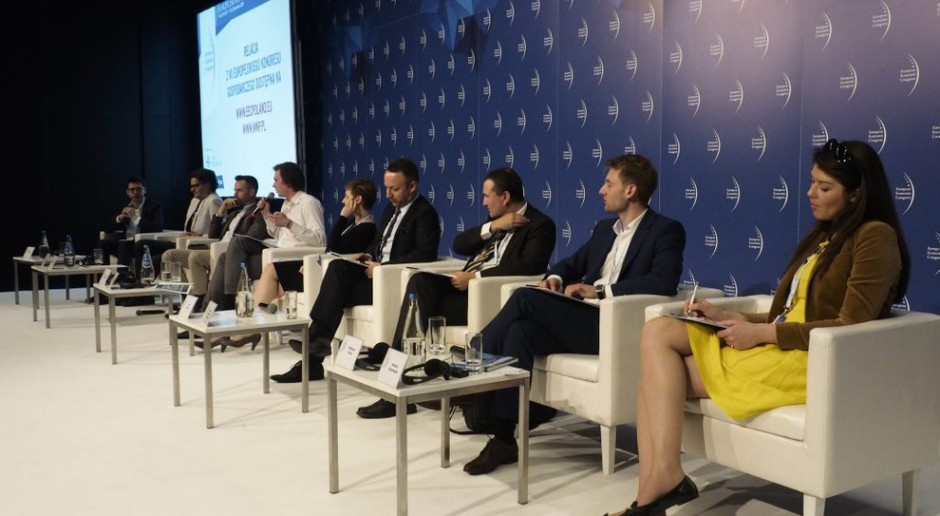 EEC 2015: Od pomysłu do sukcesu, czyli jak stworzyć dobry start-up