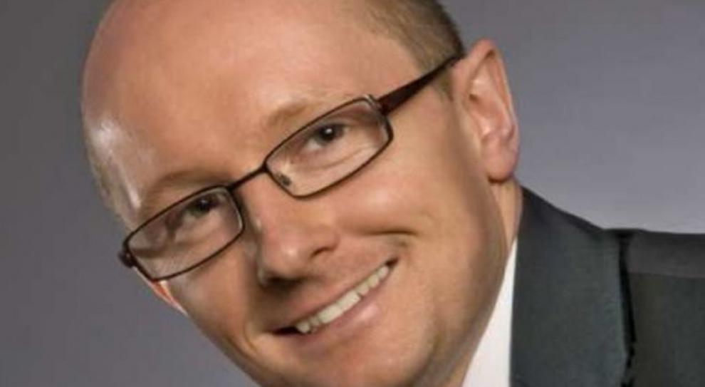 Adam Manikowski dyrektorem zarządzającym Tesco Polska