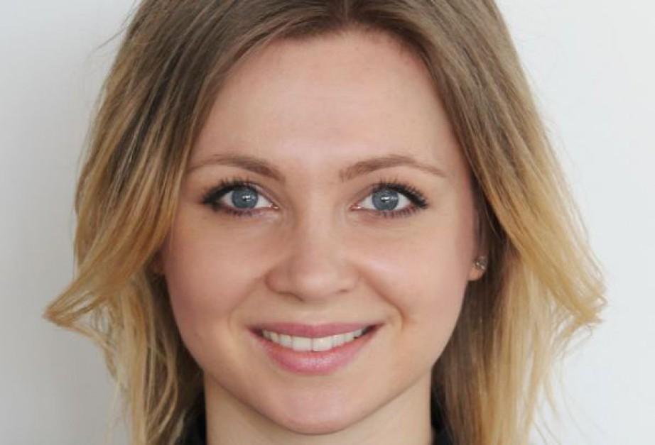 Katarzyna Wiśniewska dołączyła do Savills