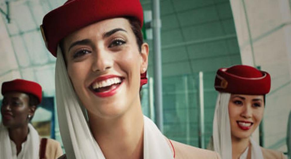 Linie lotnicze Emirates: Załoga pokładowa liczy już ponad 20 tys. osób