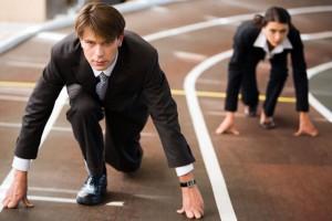 EEC 2015: Spółki bez kobiet w zarządach powinny się wstydzić