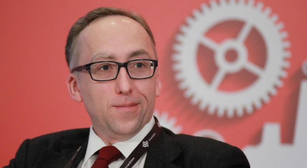 Zarząd PKP powołany na kolejną kadencję. Jakub Karnowski ponownie prezesem