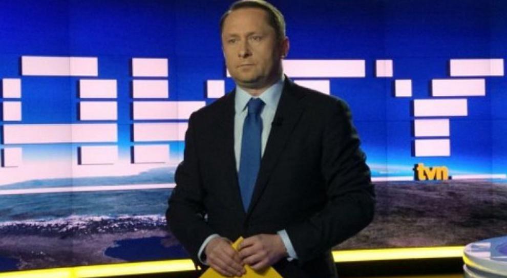 PIP zakończyła kontrolę w TVN. Co dalej z Durczokiem?