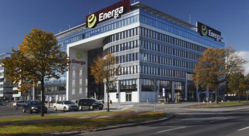 Energa ma nowy zarząd. Prezesem został Andrzej Tersa
