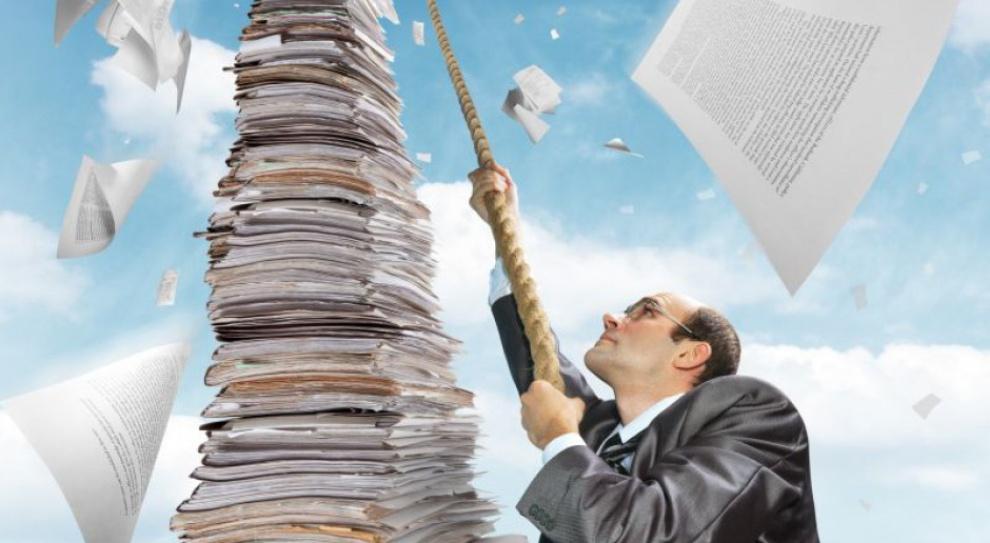 Lewiatan: Pracodawcy czekają na wprowadzenie elektronicznej archiwizacji dokumentów