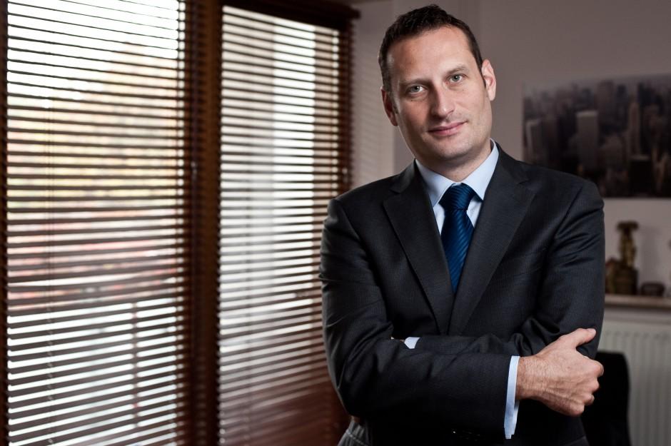 Stanisław Wojtera szefem PR w PZL-Świdnik