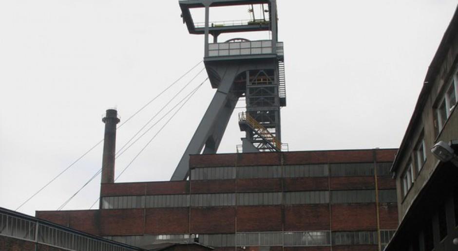 Kompania Węglowa przekazuje kopalnie do SRK