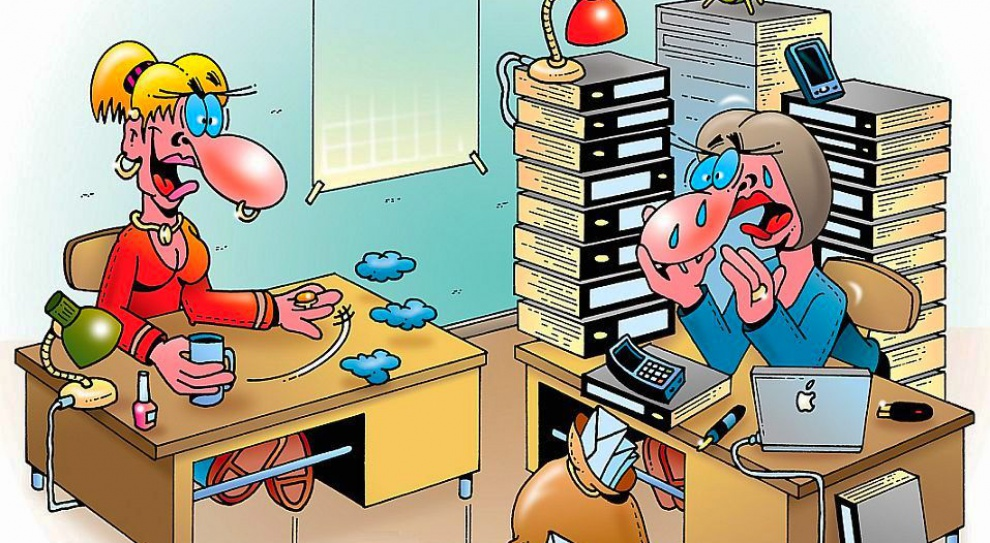 Biurokracja ogranicza rozwój małych i średnich firm
