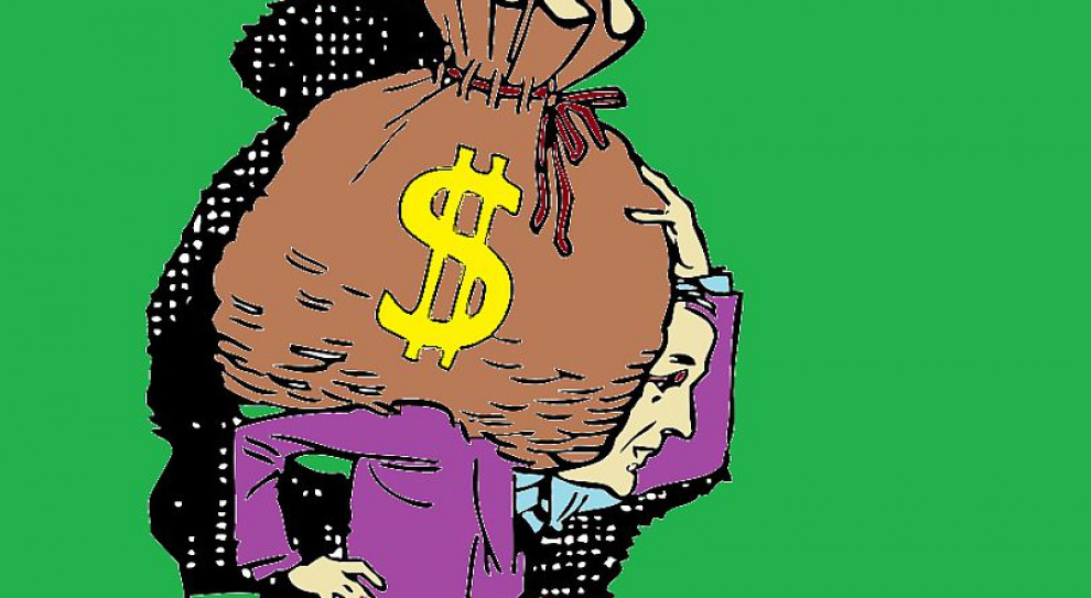 Jedna z największych uczelni ogłosiła bankructwo. Studenci zostali z kredytem