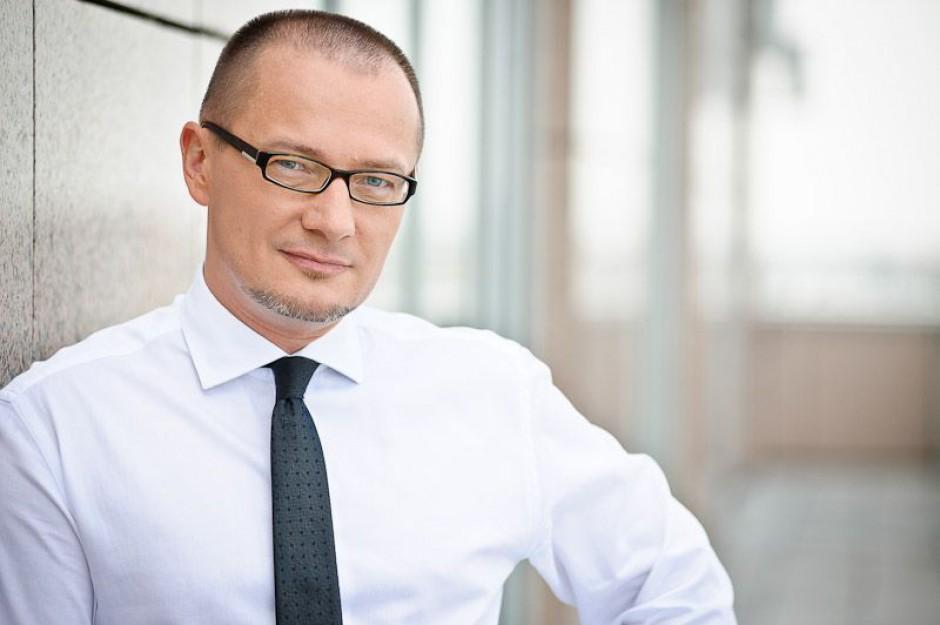 Bartosz Drabikowski w radzie dyrektorów Visa Europe