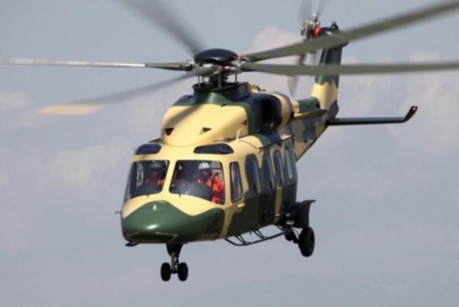 Będzie protest przeciwko odrzuceniu oferty PZL-Świdnik w przetargu na śmigłowce