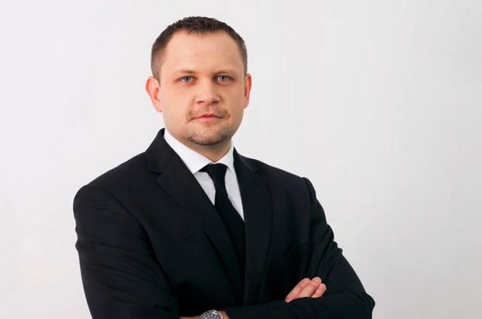 Adam Buczel nowym doradcą Związku Firm Doradztwa Finansowego
