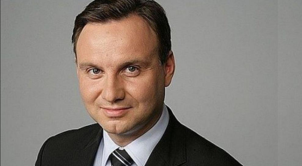 Wybory prezydenckie: Solidarność udzieliła poparcia Andrzejowi Dudzie