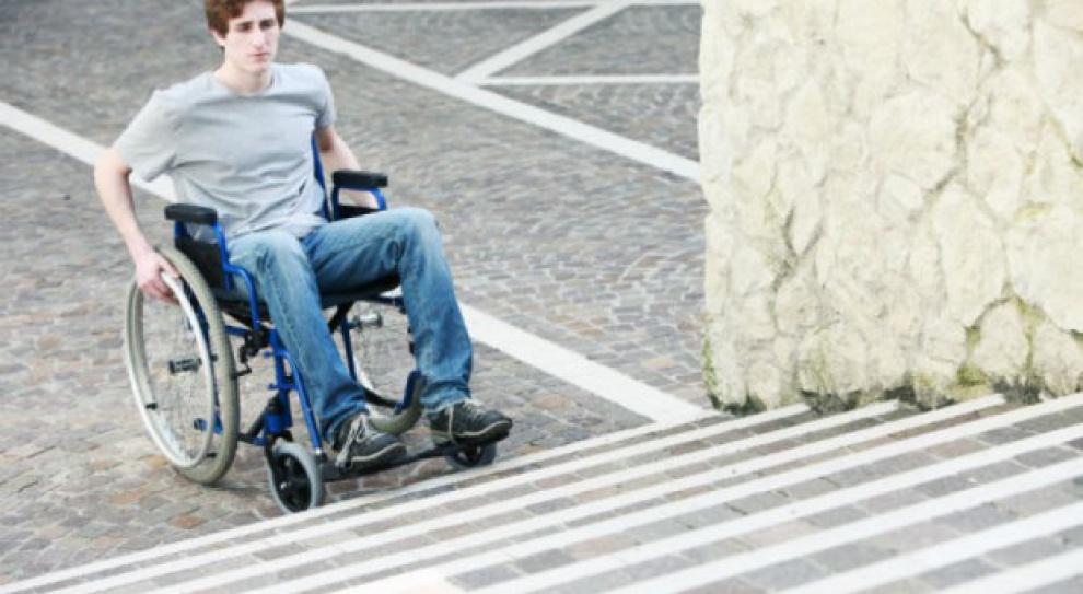 Dziś Europejski Dzień Walki z Dyskryminacją Osób Niepełnosprawnych