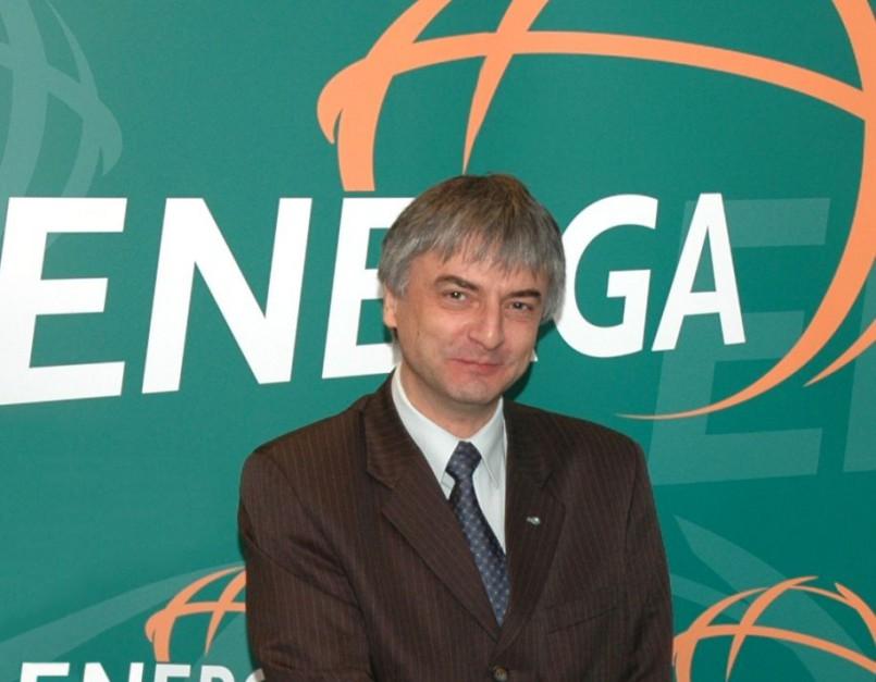 Energa Operator: Roman Pionkowski nowym prezesem