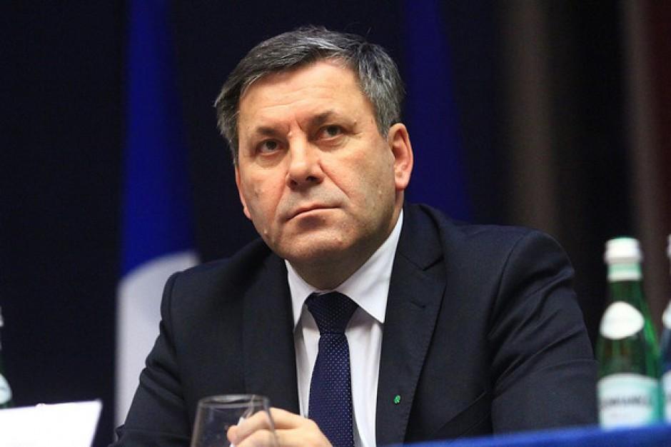 Janusz Piechociński: Od kadr zależy konkurencyjność i innowacyjność gospodarki
