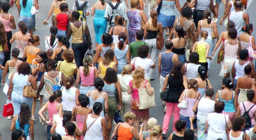 Polacy mają pracę dzięki turystom z Ukrainy, Białorusi i Rosji