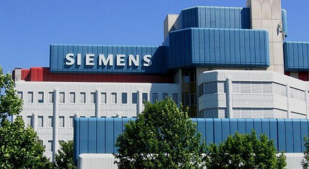 Siemens zwolni 4,5 tys. osób