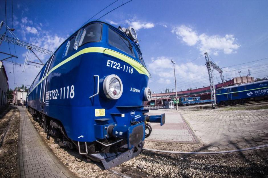 Purwin, PKP Cargo: W ciągu dwóch lat chcemy przyjąć jeszcze tysiąc maszynistów