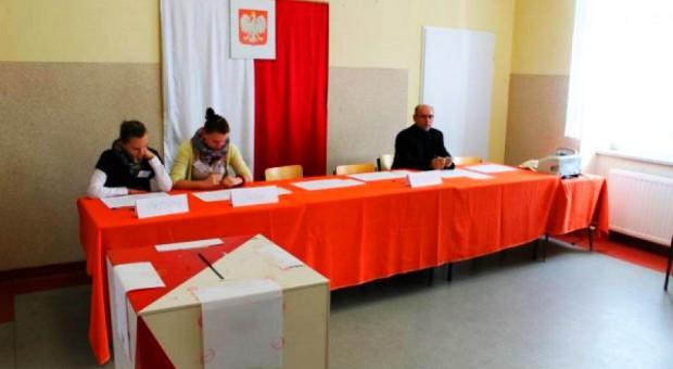 Wybory prezydenckie 2015: Dzień wolny za pracę w komisji wyborczej