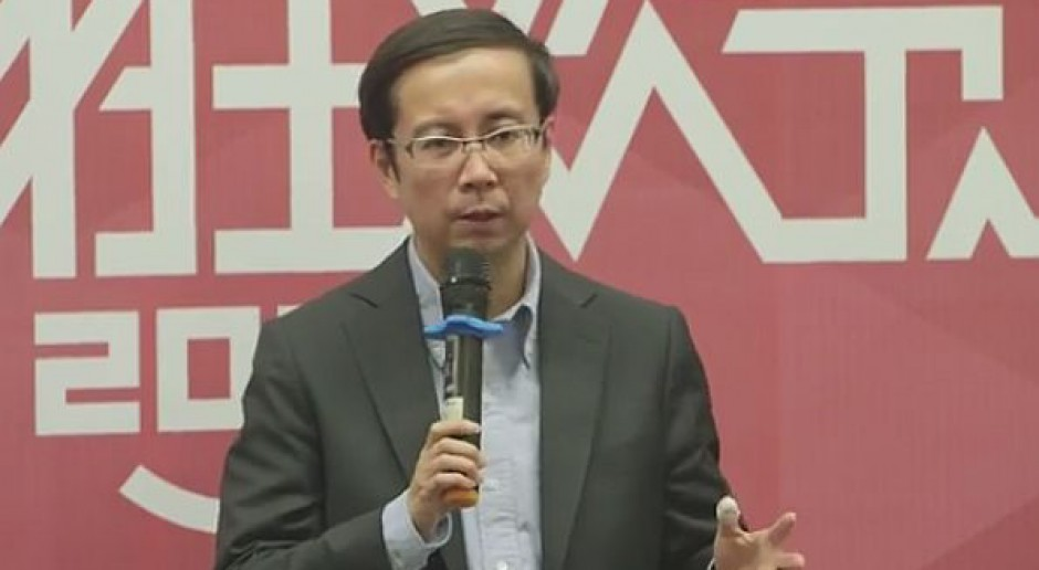 Alibaba ma nowego szefa. Został nim Daniel Zhang