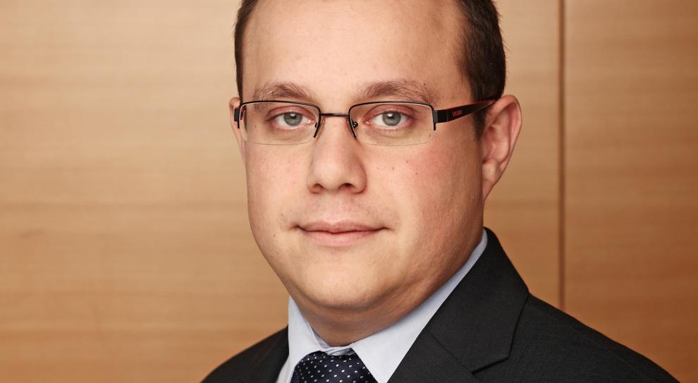 Piotr Piasecki dyrektorem działu doradztwa finansowego w JLL