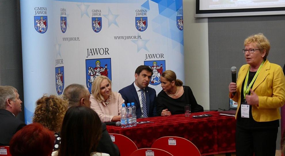 Iwona Krawczyk: Trzeba zmienić nastawienie do szkół zawodowych