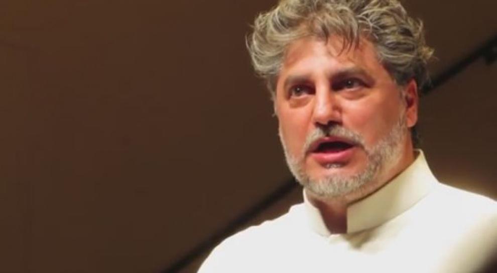Jose Cura: Dziś żeby stać się sławnym wystarczy wrzucić jakieś bzdury na Youtube