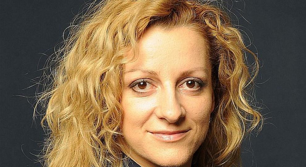 Joanna Frąckowiak nowym rzecznikiem i szefem działu PR Microsoft