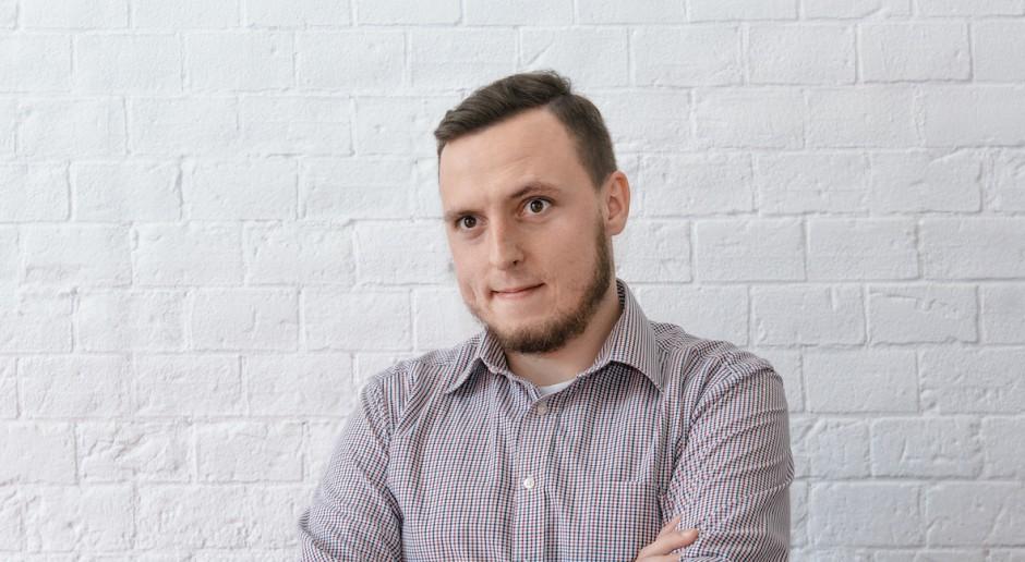Konrad Kobiela szefem mediów społecznościowych w Mind Progess Group
