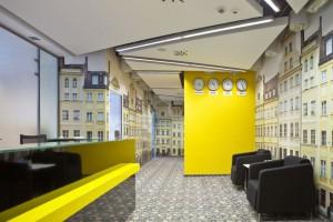 EY tworzy we Wrocławiu globalne centrum rozwoju IT