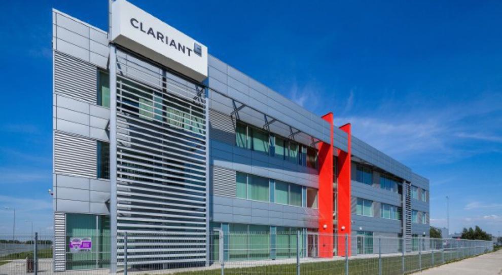 Clariant zwiększa zatrudnienie w Centrum Usług Wspólnych