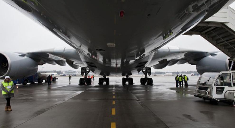 Ryanair wybuduje bazę we Wrocławiu i zatrudni 150 osób
