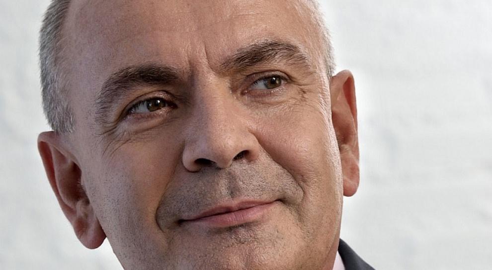 Jacek Michalak ponownie prezesem Stowarzyszenia na Rzecz Systemów Ociepleń